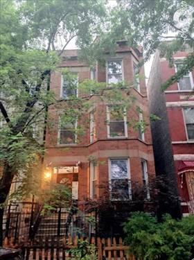 2642 W Potomac Unit 1, Chicago, IL 60647