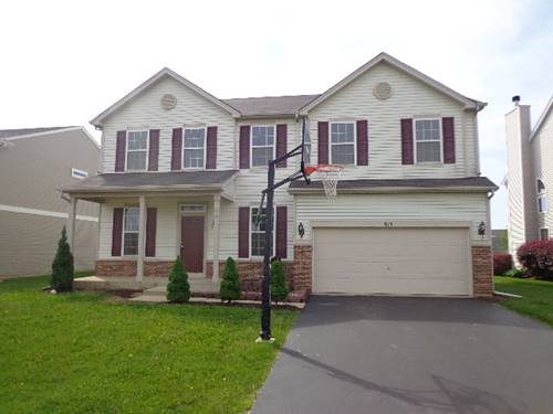 813 Timber Lake, Antioch, IL 60002