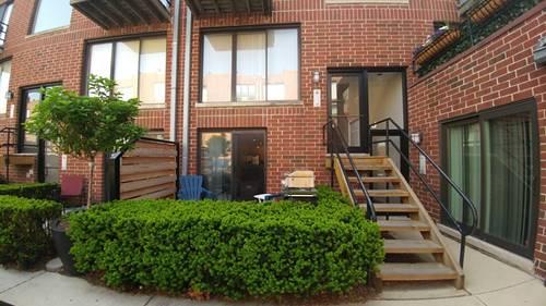 954 W Grace Unit J101, Chicago, IL 60613 Lakeview