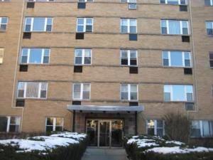 2115 W Farwell Unit 506, Chicago, IL 60645