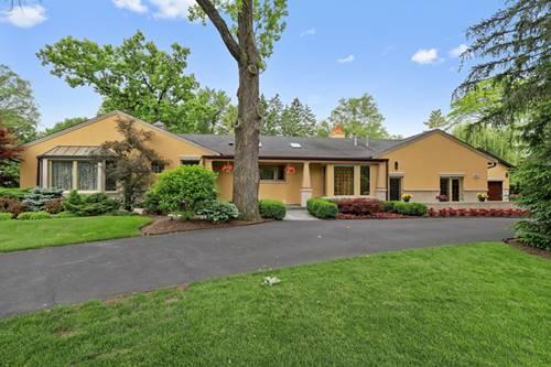 1122 Estate, Lake Forest, IL 60045
