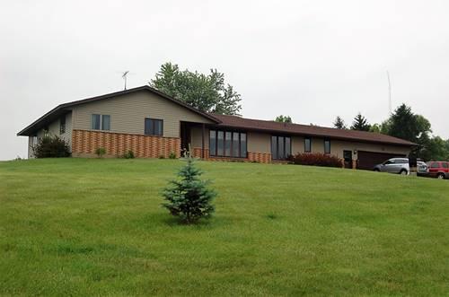 16085 W Hazelview, Polo, IL 61064