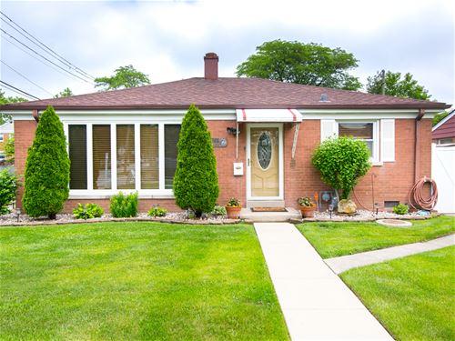4301 Maple, Brookfield, IL 60513