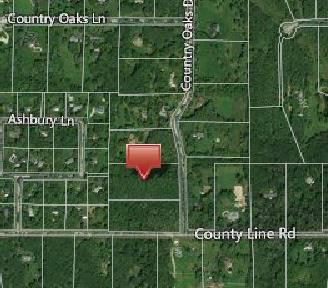 0 Country Oaks, Barrington Hills, IL 60010