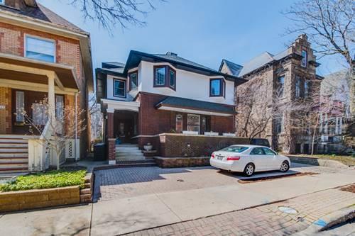 829 W Junior, Chicago, IL 60613 Uptown