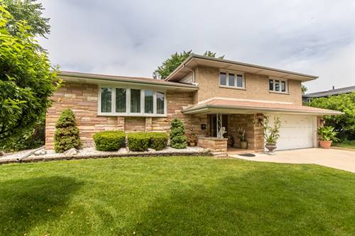 1416 Crain, Park Ridge, IL 60068