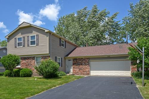 1061 Twisted Oak, Buffalo Grove, IL 60089