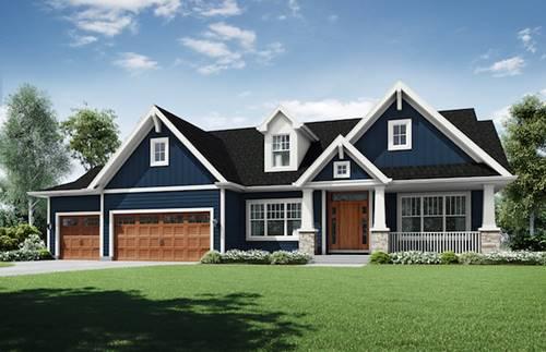 12209 S Blair, Plainfield, IL 60585