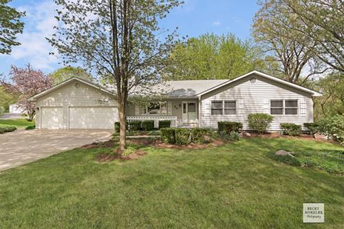 60 Cotswold, Yorkville, IL 60560