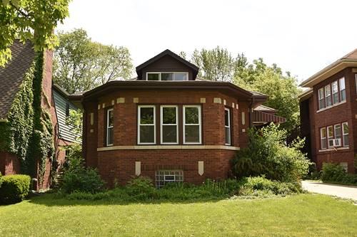 9431 S Winchester, Chicago, IL 60643