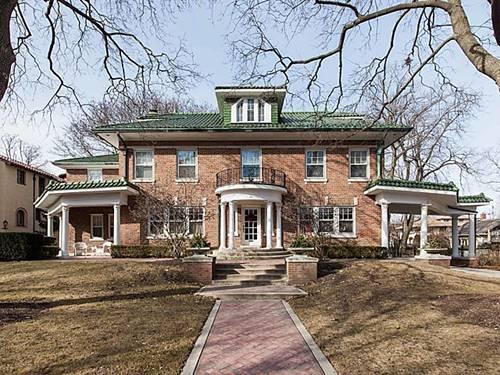 511 Linden, Oak Park, IL 60302