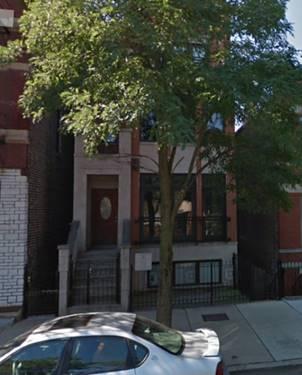 1529 W 19th Unit 2, Chicago, IL 60608