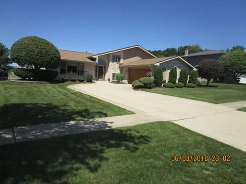 14636 S Stonegate, Homer Glen, IL 60491