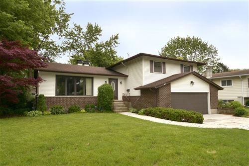 1105 N Hemlock, Mount Prospect, IL 60056