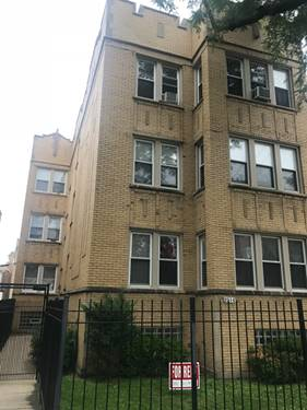 2514 W Berwyn Unit 1F, Chicago, IL 60625