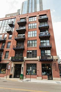 300 W Grand Unit 201, Chicago, IL 60654 River North