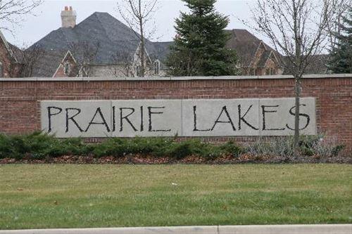 Lot122 Prairie Rose, St. Charles, IL 60175