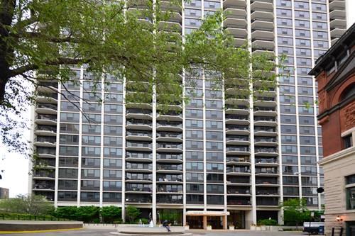 1560 N Sandburg Unit 804, Chicago, IL 60610 Old Town
