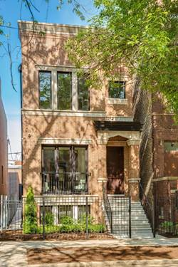 1616 N Winchester, Chicago, IL 60622