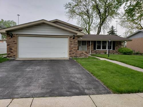 17125 Kenwood, South Holland, IL 60473