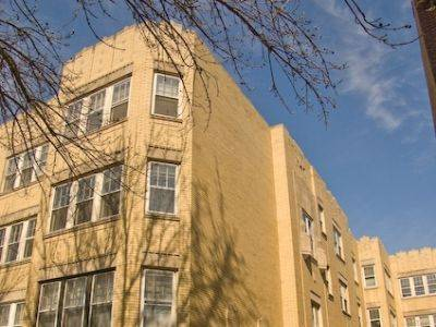 1420 W Berwyn Unit 1, Chicago, IL 60640 Andersonville