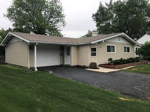 436 Cherry, Glenview, IL 60025