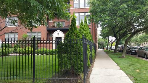 1360 W Wilson Unit 2, Chicago, IL 60640 Uptown