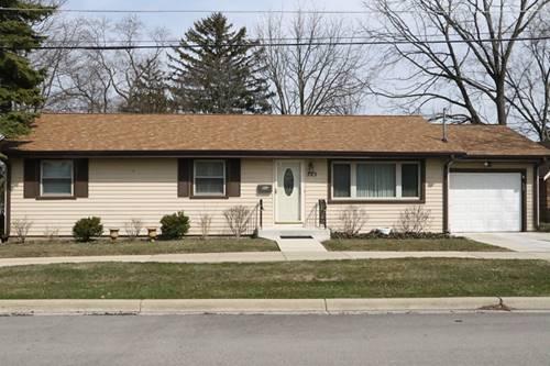 723 N Porter, Elgin, IL 60120