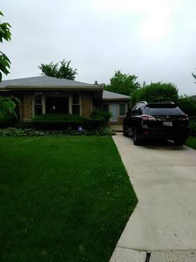 4408 W Greenleaf, Lincolnwood, IL 60712