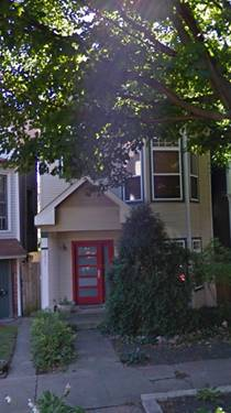 3917 N Marshfield, Chicago, IL 60613 Lakeview