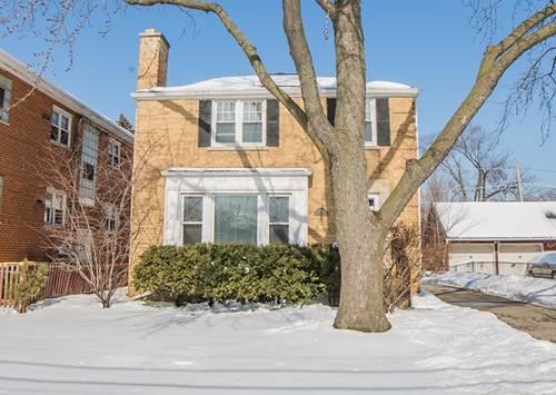 1616 W Touhy, Park Ridge, IL 60068