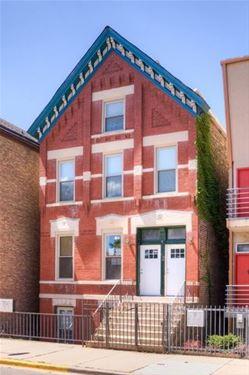 1300 N Greenview Unit 2R, Chicago, IL 60642 Wicker Park