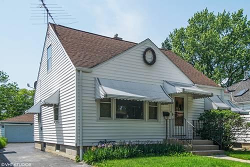 1120 Webster, Des Plaines, IL 60016