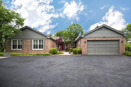 1209 Hohlfelder, Glencoe, IL 60022