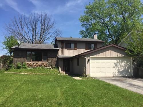 17559 Chestnut, Country Club Hills, IL 60478