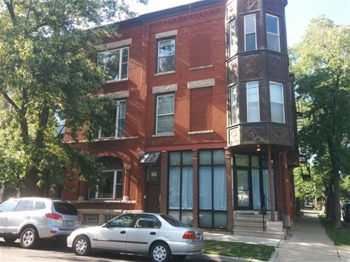 650 N Hoyne Unit B, Chicago, IL 60612 Ukranian Village