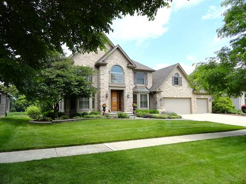 1217 Thoroughbred, St. Charles, IL 60174