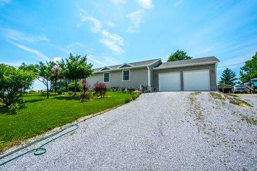 3057 N 2400 East, Beaverville, IL 60912