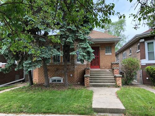 10446 S Sangamon, Chicago, IL 60643
