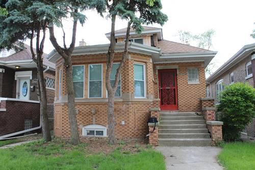 10446 S Sangamon, Chicago, IL 60643 Washington Heights