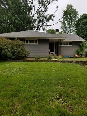 924 N Eagle, Naperville, IL 60563