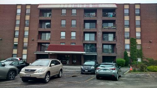 6330 Lincoln Unit 4L, Morton Grove, IL 60053