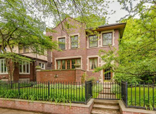 5135 S Woodlawn, Chicago, IL 60615