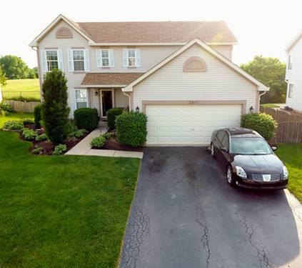 2811 Crested Butte, Plainfield, IL 60586