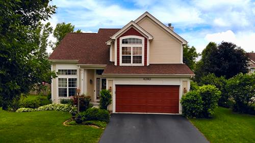4290 Greenfield, Lake In The Hills, IL 60156