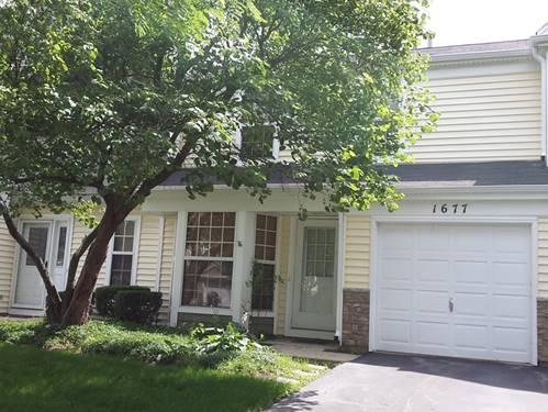 1677 College Green, Elgin, IL 60123
