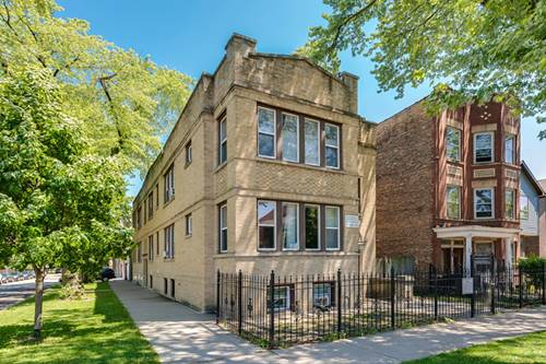 2857 N Avers, Chicago, IL 60618