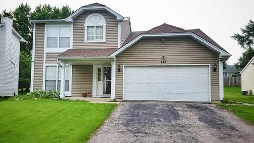 642 Hampton, Elgin, IL 60120