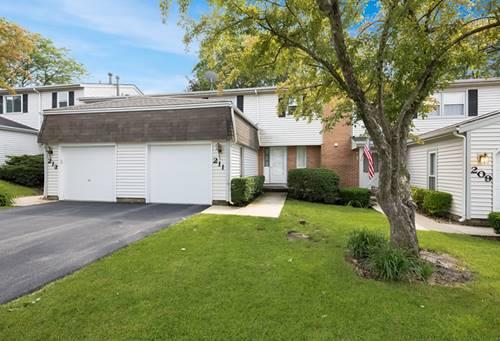 211 Monroe, Bolingbrook, IL 60440
