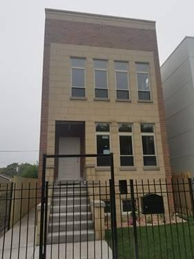 4144 S Calumet, Chicago, IL 60653